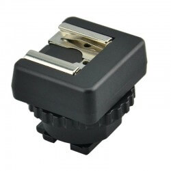 Adapter Sony MIS Multi Interface na ISO