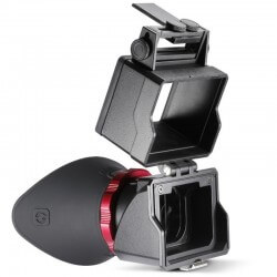 Viewfinder LCD LUPA S6