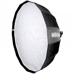Softbox MITOYA Quick 105cm z gridem [BOWENS]