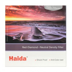 Filtr szary Red-Diamond ND3.0 100x100mm