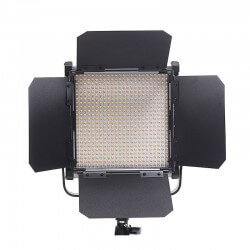 Wrota do lampy CAME-TV Boltzen B-30