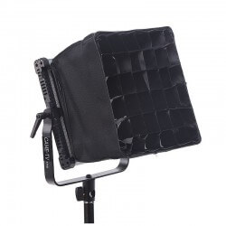 Softbox z gridem do lampy CAME-TV Boltzen B-30