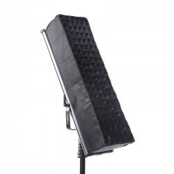 Softbox z gridem do lampy CAME-TV 1806