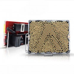 Lampa LED Aputure Amaran Tri-8C