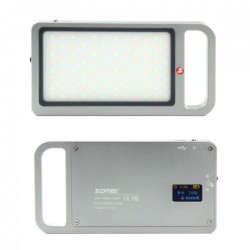 Kompaktowa lampa LED ZOMEi Mini