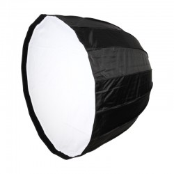 Softbox MITOYA SPEEDY DEEP 90cm + grid [Bowens]