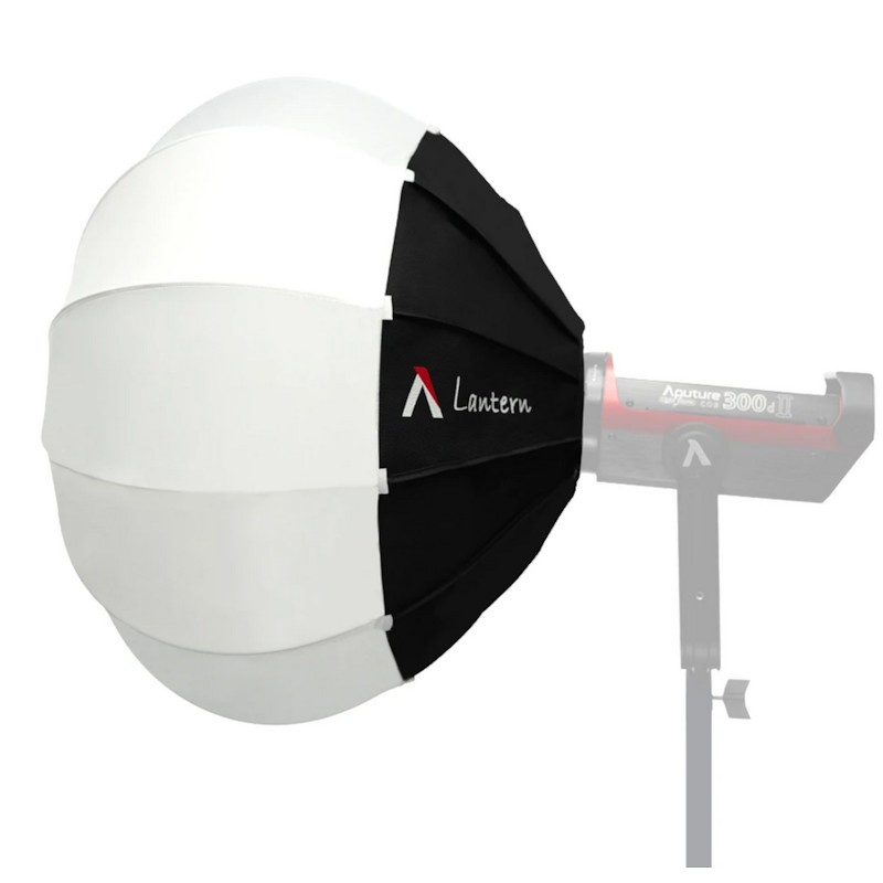 Softbox Aputure Lantern [BOWENS]