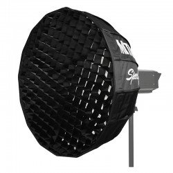 Softbox MITOYA Speedy 65cm + grid [BOWENS]